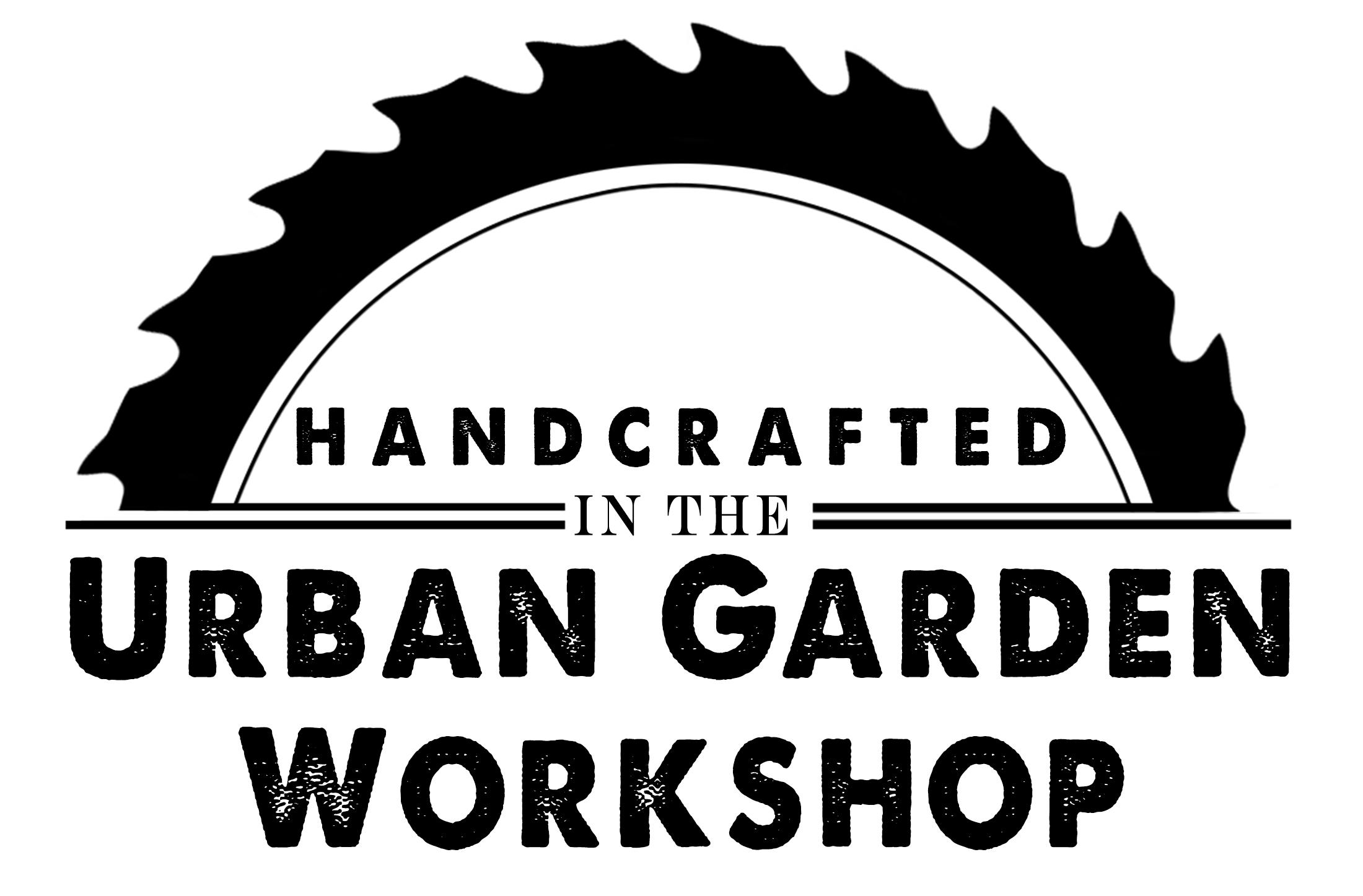Urban Garden Workshop