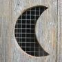 Moon 0 Door Motif