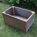 10 Inch by 22 Inch Garden Box
