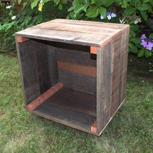 20 Inch Square Planter Box