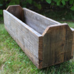 22 Inch Window Box