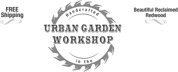 Urban Garden Workshop